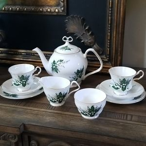 Royal Windsor Fine China Tea for Two